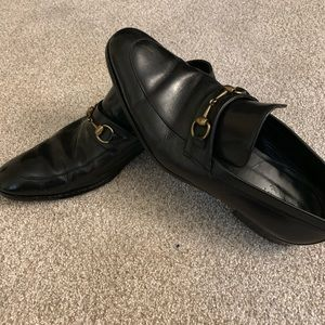 Gucci Loafers Size 44.5